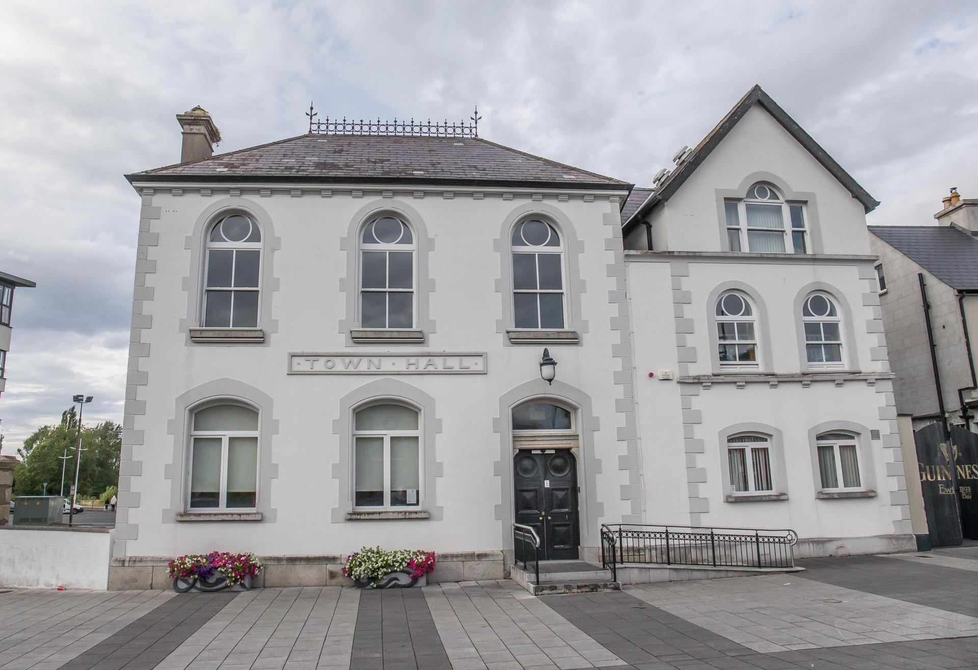 St. Lukes General Hospital Carlow/Kilkenny - uselesspenguin.co.uk