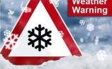 Weather forecaster warns of 'increasing risk of snow'