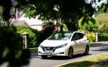 Longford Leader Motoring: Nissan Leaf - the best reason to go all-electric