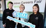 Motoring industry to recruit 150 apprentices