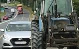 Tractor stopped by gardaí in South East had not been taxed or insured since 2004