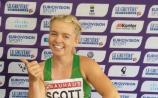 Carlow's Molly Scott selected on Ireland squad for European Athletics Team Championships