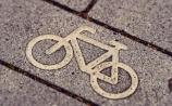 Supports and improved infrastructure announced for pedestrians and cyclists