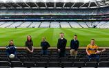 New scholarships announced for inter-county players by the GPA, the WGPA and Setanta College