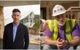 Dermot Bannon and Baz Ashmawy's new series set to bring home improvement Sundays to RTÉ