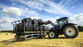Road safety alert issued as silage season starts