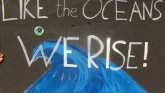 TWITTER REACTS: Irish students skip school for climate strike