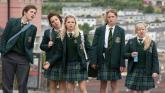Derry Girls creator says show will end after season three