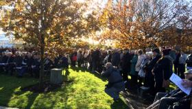 GALLERY: Memorial event held for 500 Carlow men, women and children who died in World War I