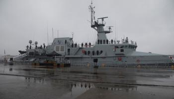 Fancy a job in the navy - new recruitment process underway