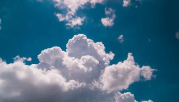 Cloud and drizzle expected as we welcome September
