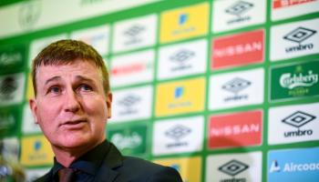 How Ireland could line up against formidable Portuguese outfit