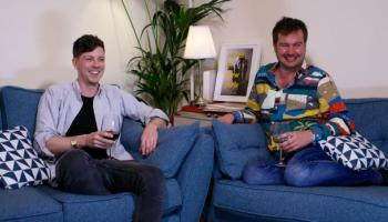 Gogglebox Ireland star reveals how much TV they actually have to watch