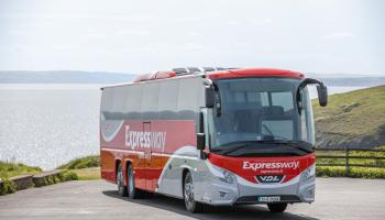 Bus ÉIreann launches new online booking system
