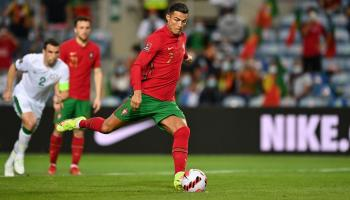 Cristiano Ronaldo's Man United return will be live and exclusive on Irish TV
