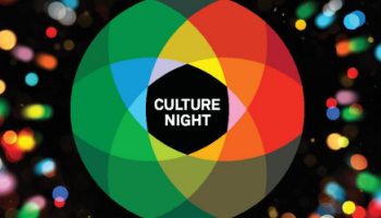 Culture Night in Carlow starts today