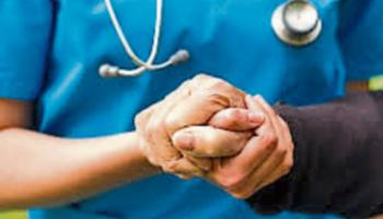 Unions seek extra Covid-19 pay for healthcare workers
