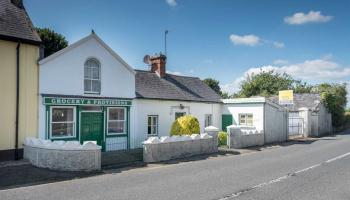 Wow! Lovingly preserved 4-bed Kilkenny cottage is full of surprises - for only €180k!