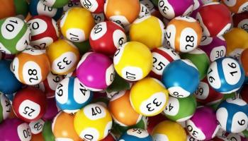 Lotto fever with two mega jackpots this weekend