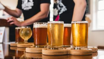 Carlow Brewing Company calling for excise reduction in upcoming Budget