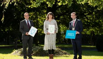 """""""Working from Home"""" - New programme launched to support Carlow businesses"""