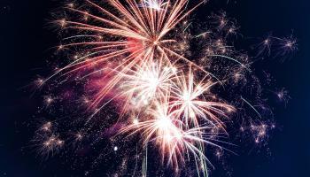 Carlow Superintendent warns against dangers of fireworks ahead of Halloween