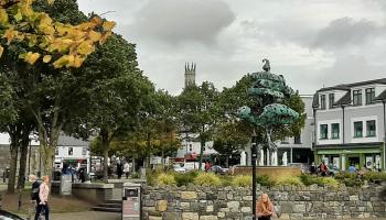 Funding awarded for recreational infrastructure across Carlow