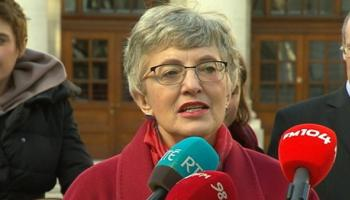 Irish Twitter users angry as Zappone declines Oireachtas Committee invite