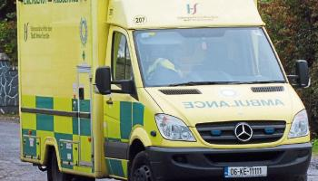 Gardaí appeal for witnesses after womanin her 70s dies in Meath collision
