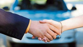 Carlow records jump in car sales in 2021