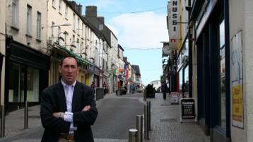 BREAKING: Fine Gael's Pat Deering has lost his seat in the Carlow/Kilkenny constituency