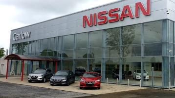 JOBS ALERT: Carlow Nissan is looking for a full-time apprentice mechanic