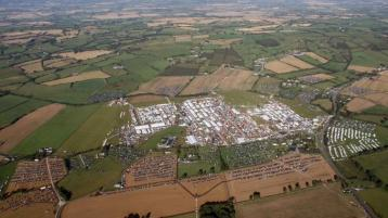 BREAKING: confirmed as the venue for the 2020 Ploughing
