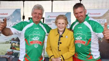 BREAKING: Carlow's Eamonn Tracey claims tenth National Ploughing title on final day