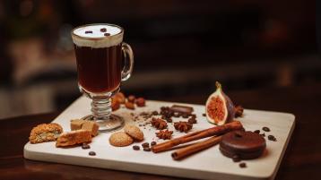 Fancy a job tasting Irish coffees in New York before Christmas?