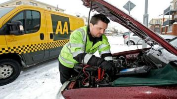 AA Roadwatch daily traffic reports have stopped as of yesterday