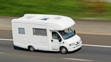 Gardaí issue staycation advice on caravans and motorhomes