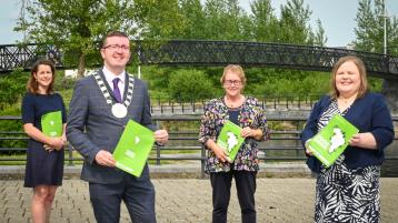 Carlow's recipe for opportunity with publication of Food & Drink Strategy