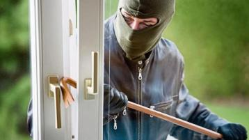 Gardaí investigating house burglary in Carlow