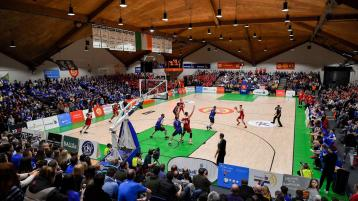 Basketball Ireland seek clarity from Government on Covid-19 restrictions
