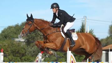 Tipperary's Shane Breen rides to Grand Prix win after brilliant performance in Portugal