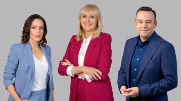 Two new presenters join Prime Time as RTÉ unveils new presenting team
