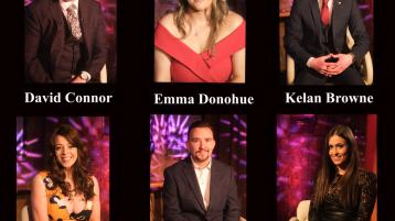 TG4's Glór Tíre search for a new country music star to resume in April