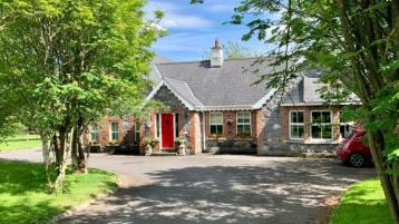 LAOIS PROPERTY WATCH: Picturesque Laois home oozing traditional charm attracting online attention