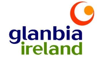 Glanbia Ireland delivers €33 million in milk payment for Carlow's rural economy