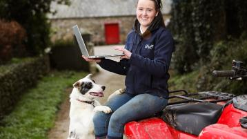 REPORT: Covid-19 accelerates technology usage across Tipperary farming community