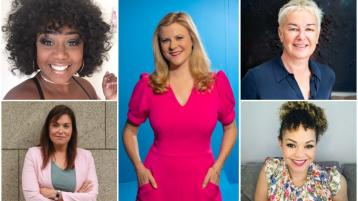 Line-up of guest presenters for Today Show across May unveiled by RTÉ