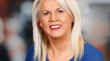 Carlow TD Jennifer Murnane O'Connor