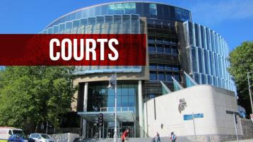 Man jailed after he set fire to his neighbour's apartment