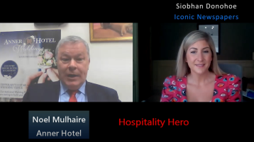 HOSPITALITY HEROES: Whatever you're looking for, you'll find it in the heart of Tipperary